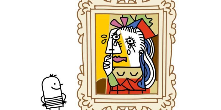 Comment Picasso peut vous inspirer pour créer