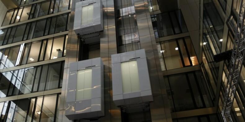 Fusion évoquée entre les ascenseurs de Thyssenkrupp et Kone