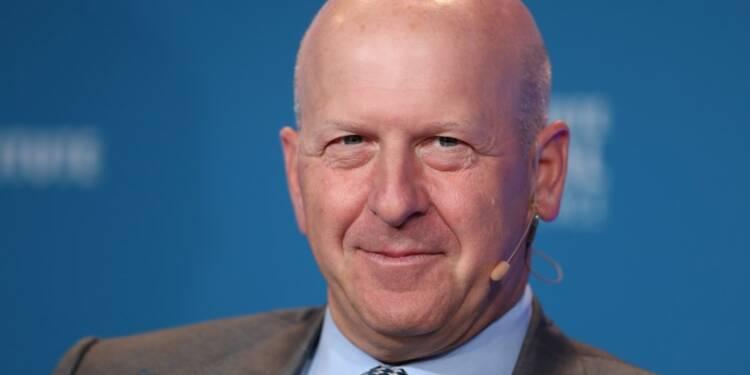 David Salomon nommé cette semaine à la tête de Goldman Sachs