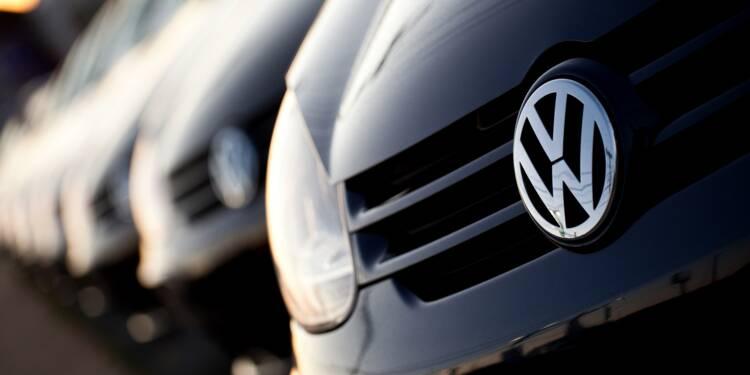 """Dieselgate : Volkswagen a """"réparé"""" la majorité des véhicules européens concernés"""