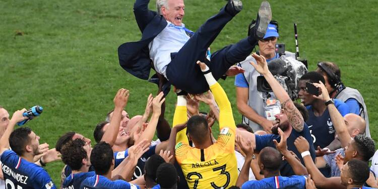 Comment s'inspirer du management de Didier Deschamps