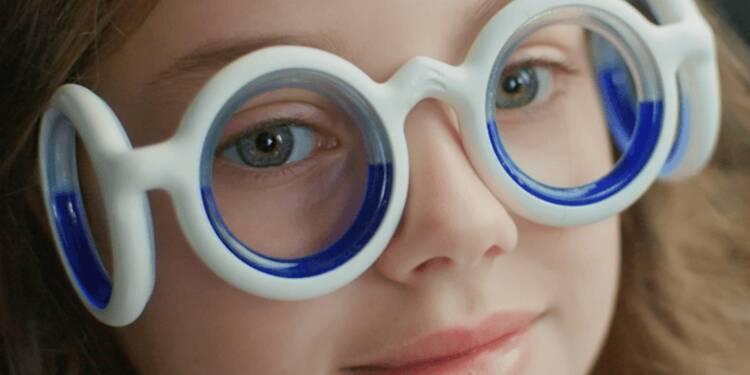 Citroën lance des lunettes contre le mal des transports