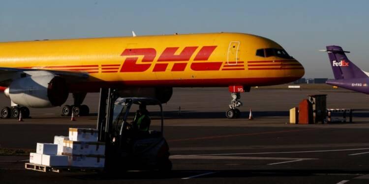 DHL commande 14 avions 777 à Boeing, valeur 4,7 milliards de dollars