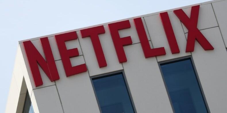 Netflix ne fait pas le plein d'abonnés, l'action plonge!