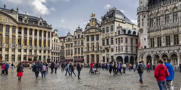 Espérance de vie et bonne santé : les Belges à la traîne en Europe