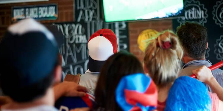 Coupe du monde : pourquoi TF1 a perdu de l'argent malgré la victoire des Bleus
