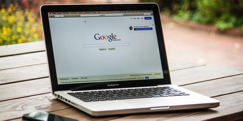 Google : la France inflige une amende record