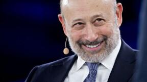Le sulfureux patron de Goldman Sachs va partir à la retraite avec une prime gigantesque