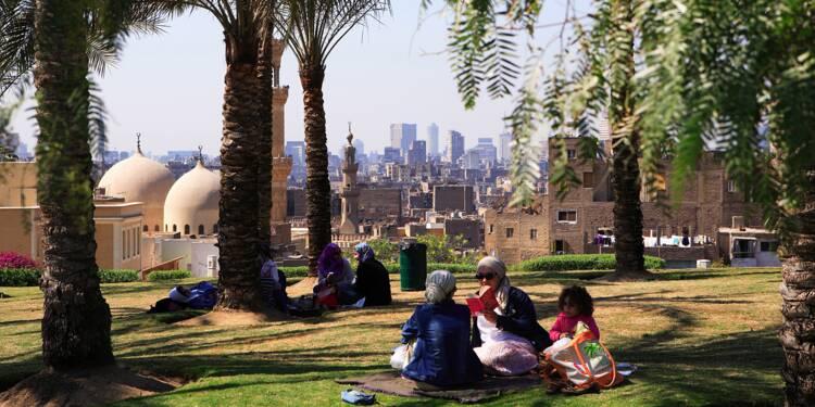 Le Caire : les bonnes adresses d'un expat' français en Egypte