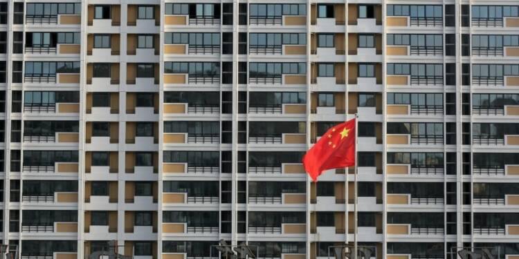 Chine: Les prix des logements neufs en hausse de 1% en juin