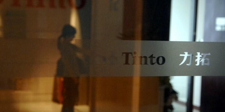 Rio Tinto optimiste cette année pour le minerai de fer