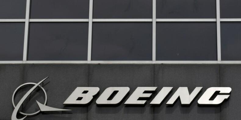 Boeing encore plus optimiste sur le marché des avions à 20 ans