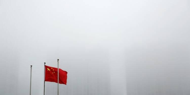 Chine: Une centaine de projets d'investissements approuvés au 1er semestre