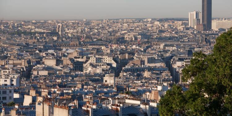 Ces loyers parisiens qui explosent… en toute illégalité