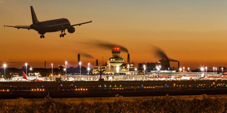 Selon Boeing, il y aura de plus en plus d'avions dans le ciel