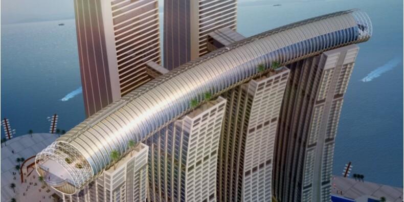 L'architecture du futur face à la surpopulation ?