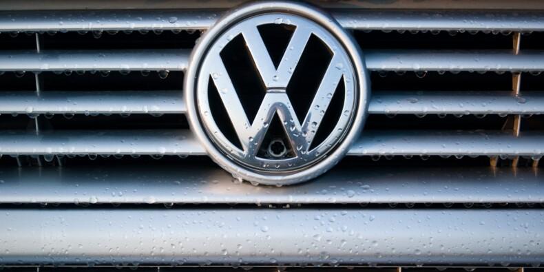 Dieselgate : Bruxelles regrette de ne pouvoir être plus dure avec Volkswagen