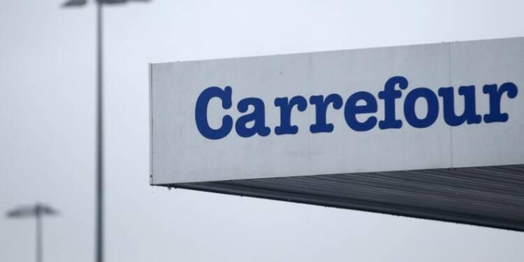 Carrefour rachète l'enseigne régionale So.bio