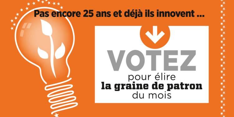Soutien aux étudiants, dons d'invendus, recyclage... votez pour votre projet étudiant préféré