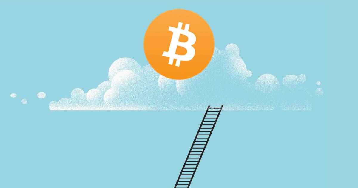 Etf that invest in bitcoin