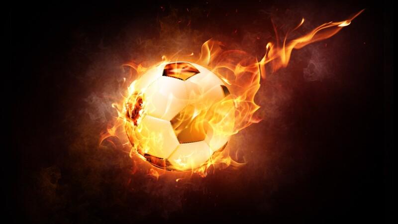 Coupe du monde : la finale enregistre le record de paris sportifs pour un match de foot!