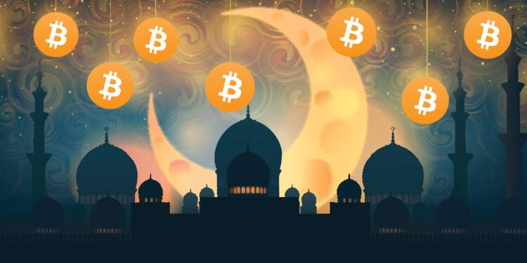 Les cryptomonnaies sont-elles halal ?
