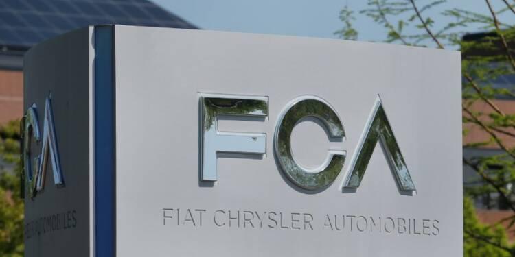 Fiat Chrysler lance la scission de Magneti Marelli