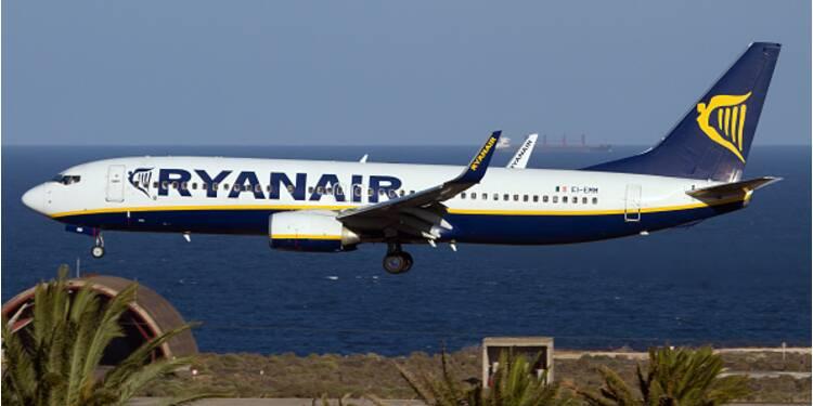 Une grève chez Ryanair sème la pagaille dans toute l'Europe