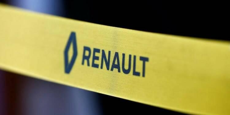 """Le service d'autopartage de Renault s'appellera """"Moov'in.Paris"""""""
