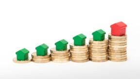 Immobilier : un nouveau signe avant-coureur d'une baisse des prix ? Le budget des acheteurs a reculé dans plusieurs grandes villes