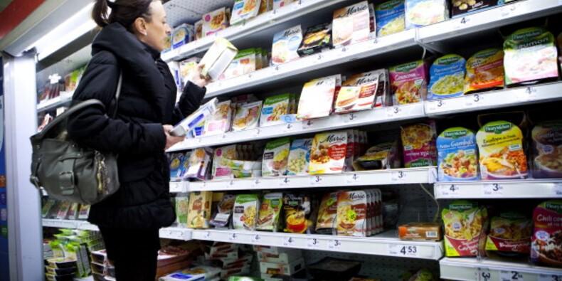Listeria : vos légumes, boulettes et taboulés sont-ils contaminés ?