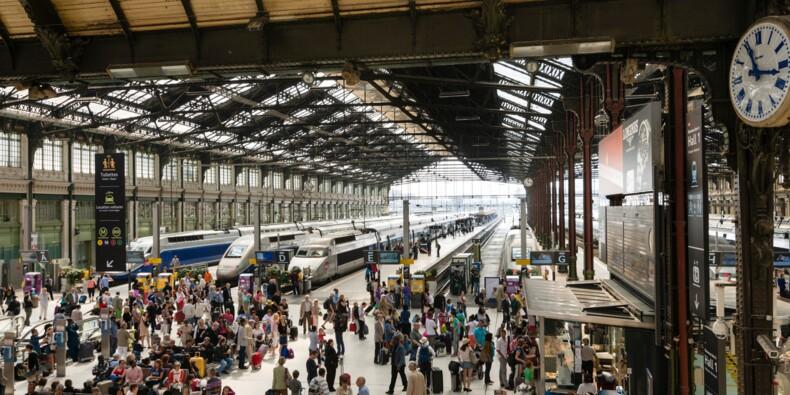 Le coût astronomique de la grève SNCF !