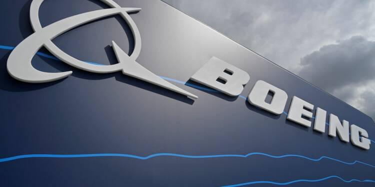 """Boeing serait """"ravi"""" de participer au Tempest britannique"""