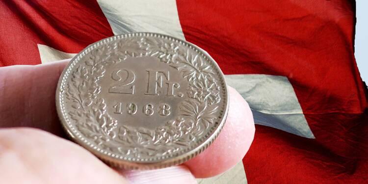 Or, franc suisse et yen : comment miser sur ces valeurs refuge phares ?