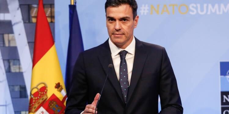 Espagne : le nouveau gouvernement socialiste va-t-il fragiliser l'économie ?