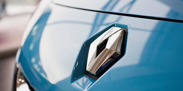 Renault dévoile Moov'in.Paris, son service remplaçant AutoLib