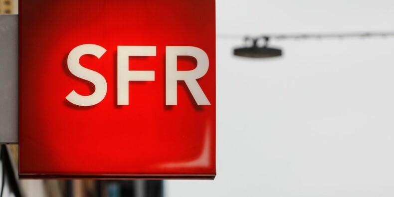 Les chaines du groupe Canal+ pourraient disparaître des box SFR dès ce week-end