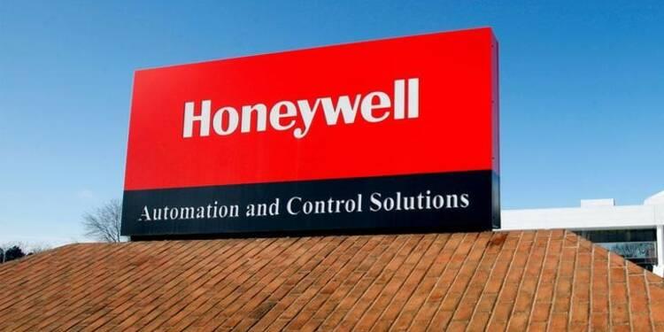 Honeywell relève encore sa prévision de BPA après un 2e trimestre solide