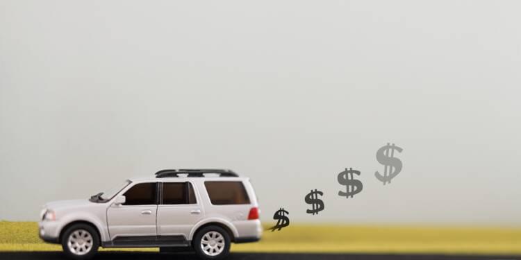 Malus auto: nouveau barème, le gouvernement durcit la taxe