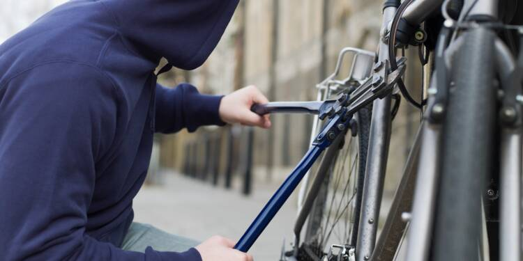 Vélos : la mesure anti-fauche radicale du gouvernement