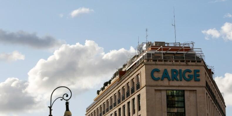 Banca Carige: Atteindre un seuil minimal de capital ou fusionner
