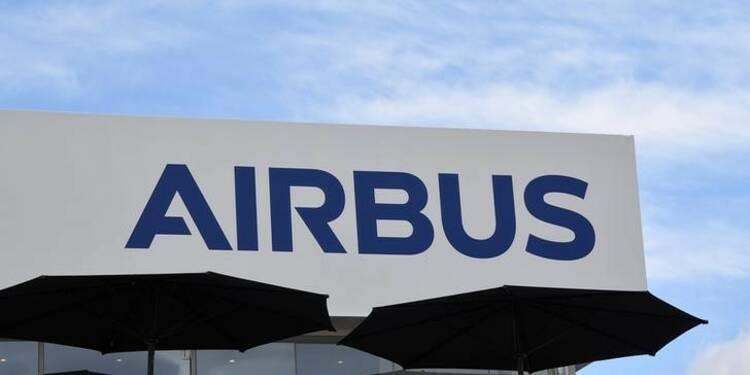 Airbus ouvert à une fusion avec BAE Systems sur le marché des chasseurs