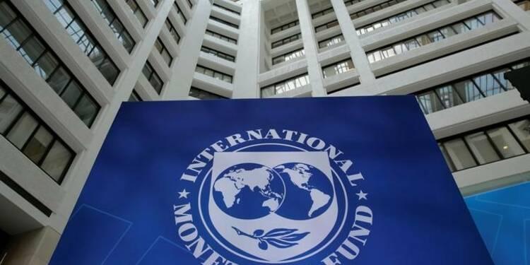 Tarifs: Le FMI met en garde contre les risques sur la croissance