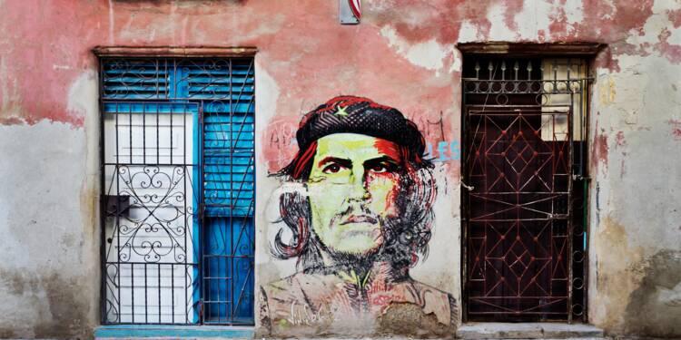 Viva la revolucion ! La propriété privée enfin reconnue à Cuba