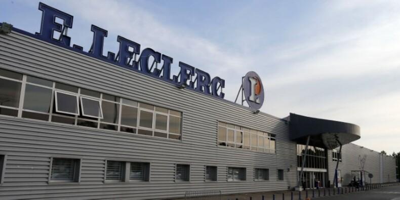 Leclerc se lance à son tour sur le marché de l'électricité