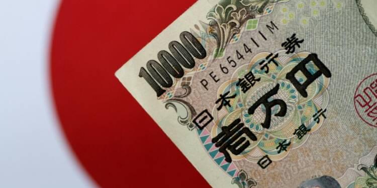 Yen et rendement à 10 ans dopés par des informations sur la Banque du Japon