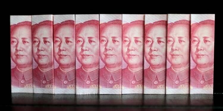 La Chine exclut une dévaluation compétitive du yuan
