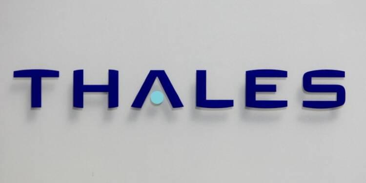 La CE lance une enquête approfondie sur Thales/Gemalto