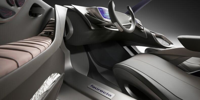 Le conseil Bourse du jour : Faurecia, l'équipementier automobile le plus dynamique !
