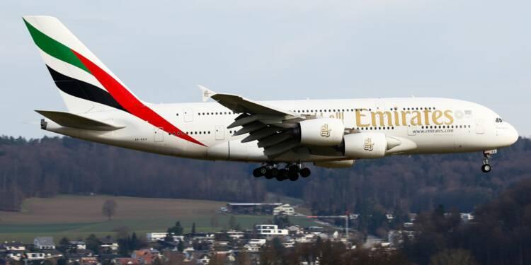 L'État français a-t-il fait un cadeau à la compagnie Emirates ?
